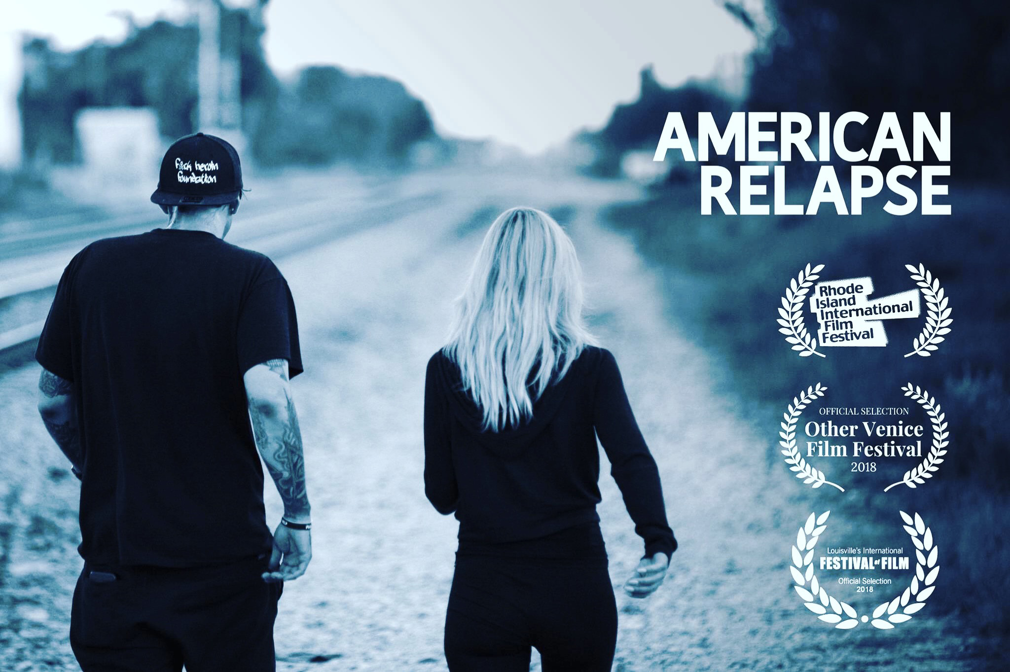 "Allie Severino Featured in ""American Relapse"" (2018)"