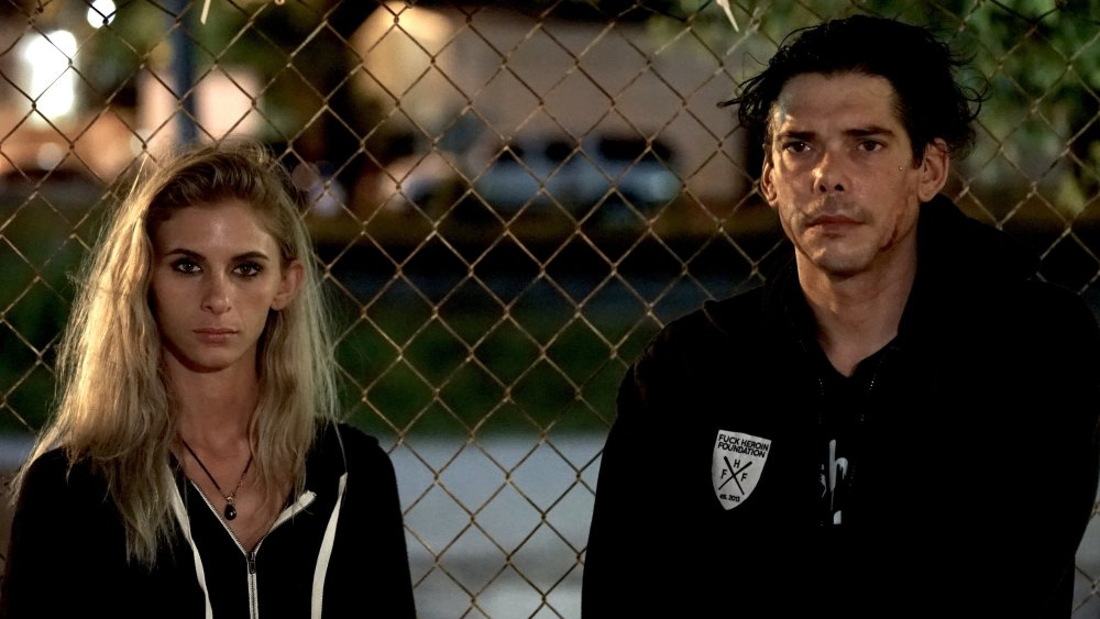 Film Review: 'American Relapse'- Variety